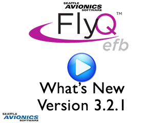 What's New in Version 3.2.1