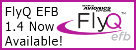 New FlyQ EFB 1.4 Now Available!